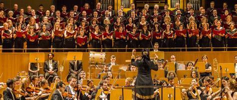 tas hallelujah concierto extraordinario gct en el auditorio nacional