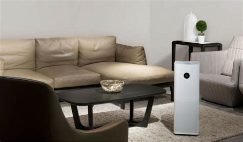 xiaomi launches mi air purifier pro  china comparison  air purifier  phoneradar