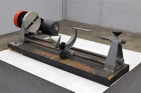 table top lathe general electric table top lathe boggs equipment