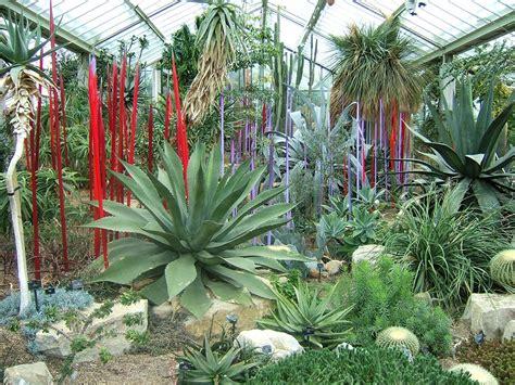 Glass Garden by Glass Garden Photograph Chihuly Glass Garden