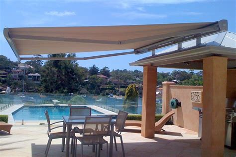 retractable awning sydney retractable awnings sydney s favourite supplier of retractable awnings