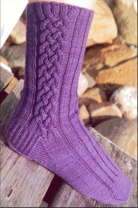 scottish braids of color on socks 25 best ideas about celtic braid on pinterest celtic