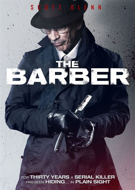 The Barber 2014 Full Movie The Barber Dvd Release Date April 28 2015