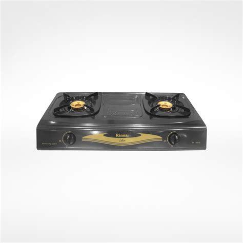 Rice Cooker Gas 9l Rinnai rinnai gas stove 2 gas burners galaxy mu shop in