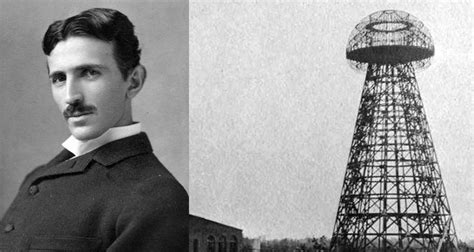 Nikola Tesla Lost Inventions These Are Nikola Tesla S 5 Lost Inventions That Could