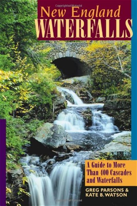 rodrick s guide to vermont waterfalls cascades gorges books a beautiful waterfall the gorge in ammonoosuc ravine