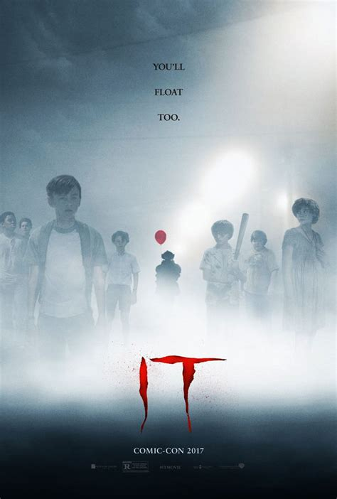 film it it movie director reveals floating dead kids scene he had