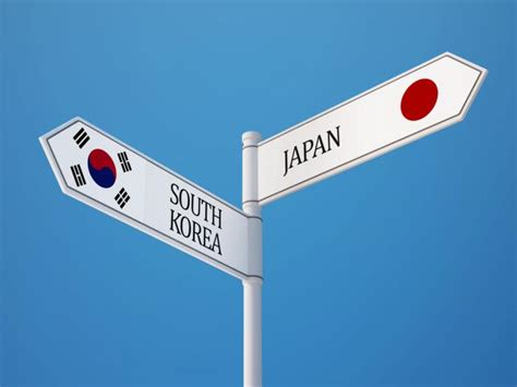 Jepitan Korea the u s can ill afford a divided japan south korea