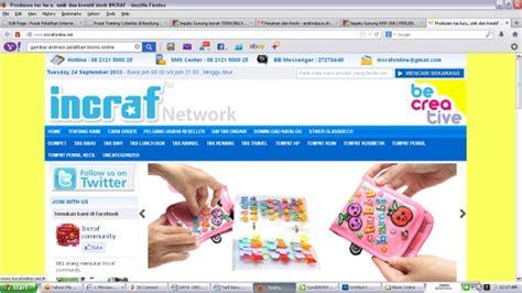 membuat web toko online kursus membuat website toko online di bandung pusat