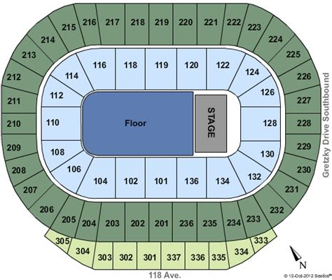 rexall floor plan rexall place floor plan thefloors co