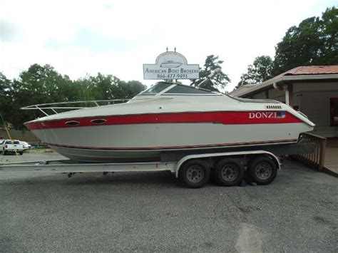 donzi boats top speed donzi 25 boats for sale