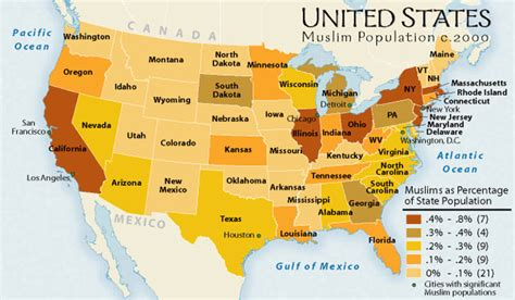 united states of islam map an indian muslim s news and views about indian