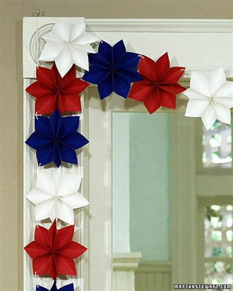 home made decoration easy 4th of july homemade decorations ideas family