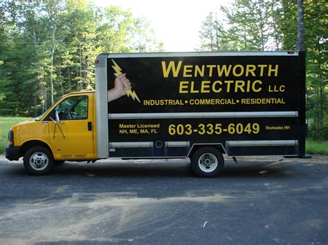 wentworth truck wentworth electric llc