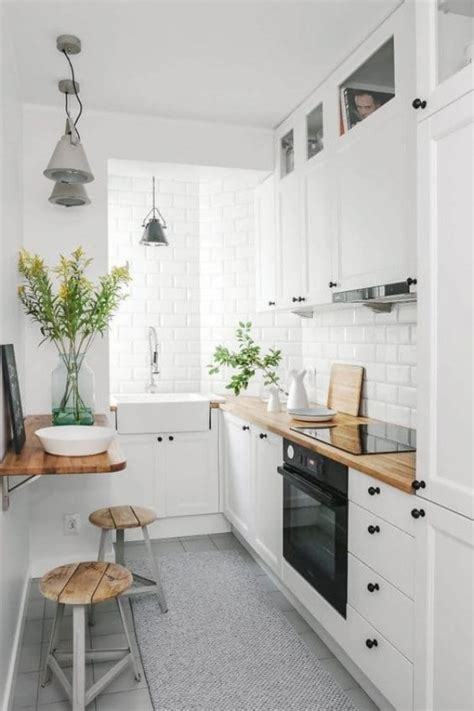 Breakfast Bar Ideas For Small Kitchens 30 Remarkable Breakfast Bar Ideas For Small Kitchens