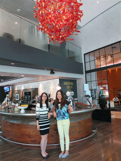 introducing the ritz carlton hotel s new cafe in toronto