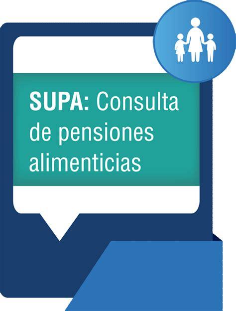 pago de pensiones alimenticias supa ecuadorlegalonline supa sistema 218 nico de pensiones alimenticias del consejo