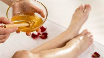 Different Types Of Wax Used For Hair Removal by How To The Right Type Of Wax For Hair Removal