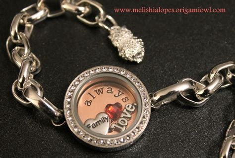 Link Locket Bracelet Origami Owl - pin by anahi on well isn t that lovely