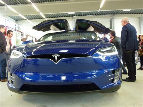 Rent A Tesla Rent A Tesla Model X Ecar Rent