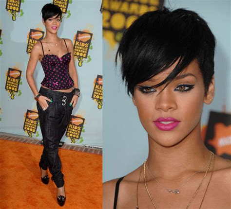 short weave hairstyles for rihanna and haille berry amazing rihanna hairstyles glamy hair