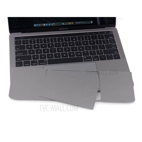 Macbook Pro Ratu Plaza lention palm guard with trackpad sticker cover for macbook pro 13 inch pro 13 inch with touch