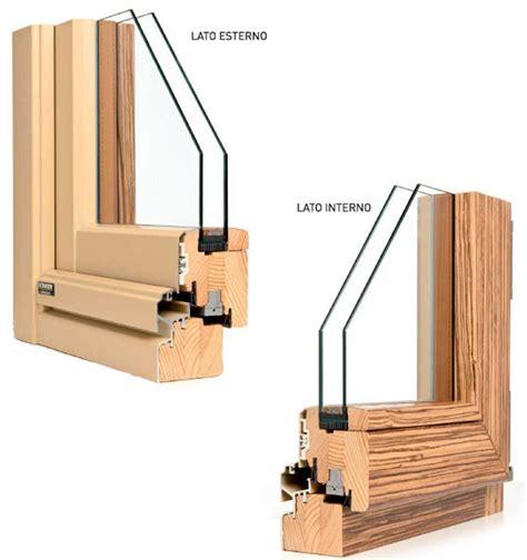 infisso interno infissi infissi in legno infissi legno alluminio
