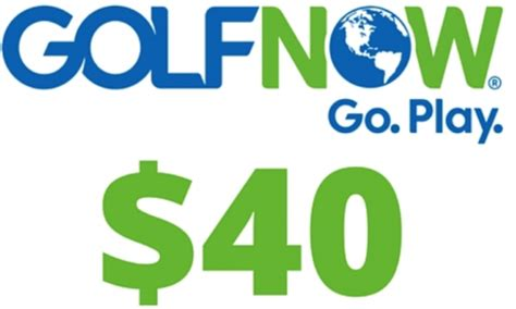Golfnow Gift Cards - year long sponsor awards nextgengolf