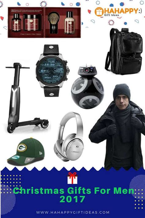 best gifts 2017 for him 25 unique christmas gift ideas for men 2017 useful inspires hahappy