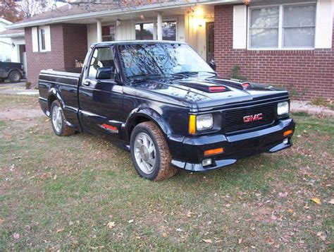 gmc syclone weight itlbtu2 1991 gmc syclone specs photos modification info