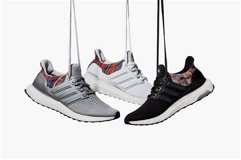 1 1 Mirror Quality Adidas Ultra Boost Reigning Ch miadidas ultraboost exclusive nyc multicolor hypebeast