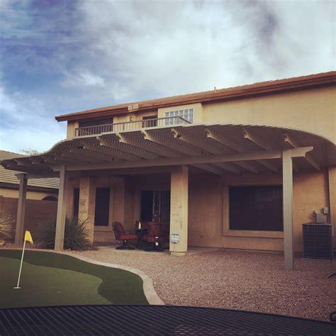 Patio Covers Gilbert, Arizona   Installation   JLC
