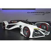 Chevrolet Chaparral  Motioncars