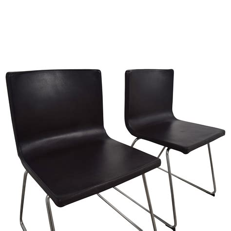 ikea ikea black accent chairs chairs