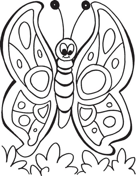 coloring pages of butterflies and hearts best photos of butterfly valentine coloring pages hearts