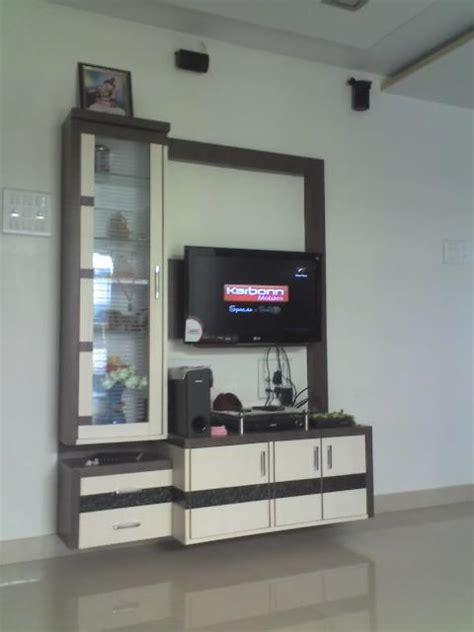 lcd tv unit   degree gharexpert