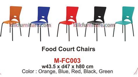ivaro expo kursi makan m fc003 m fc003 expo kursi makan foodcourt sale