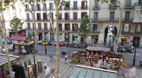 appartamenti barcellona ramblas la rambla barcellona las ramblas hotel appartamenti