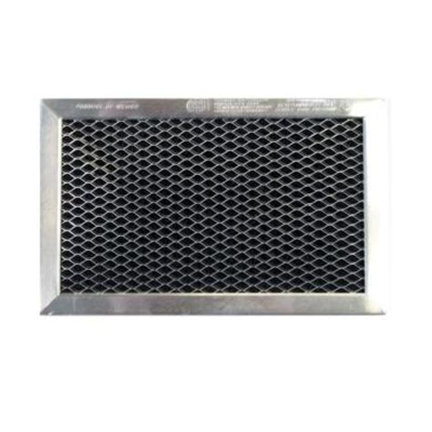 ge charcoal filter for the range microwaves