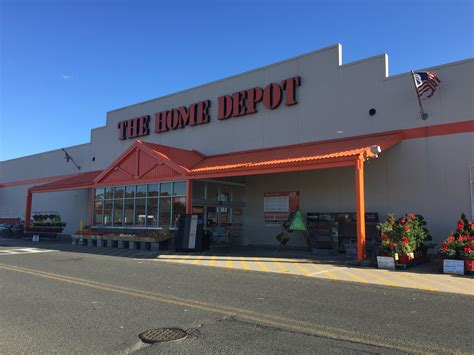 the home depot neptune nj company profile