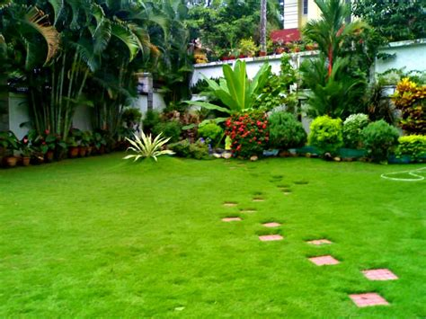 Home Garden Design In Kerala Kerala Style Landscape Design Photos Kerala Home Design