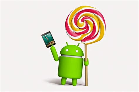 lolipop android android 5 1 comes to the nexus 9 leading this week s android device update roundup greenbot