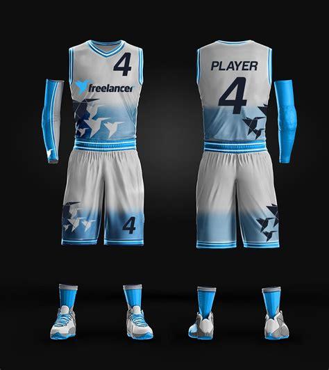 Kaos Nba Disain Nba 43 entry 43 by ericzgalang for design basketball jersey
