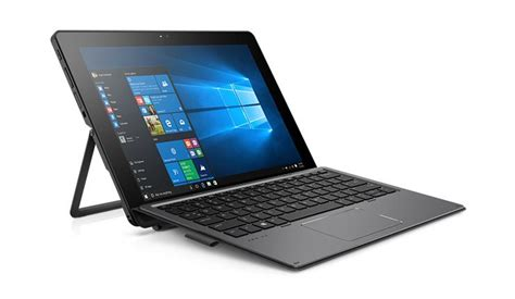 Hp Lenovo X2pro hp s new 2 in 1 is a surface pro clone for business news