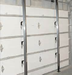 Garage Door Vertical Brace Generators And More Florida Protection