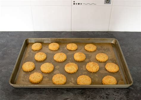 easy new year biscuits cheese biscuits easy new year food