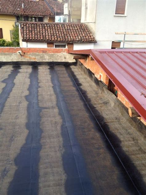 tetto a terrazza stunning tetto a terrazza photos idee arredamento casa
