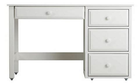 White Student Desk With Drawers by Desk Rekomended White Desk With Drawers Office Furniture