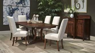 oak traditional dining set images