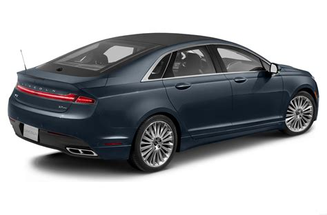lincoln mkz 2014 lincoln mkz reviews pictures and prices us news
